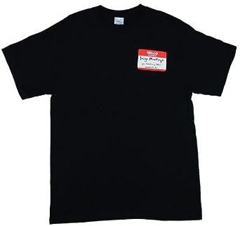 T-Shirt - The Princess Bride - Name Tag