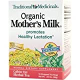 Traditional Medicinals Teas Mothers Milk Tea