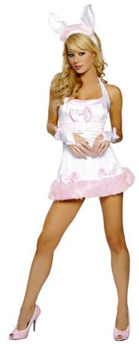 Bunny Babe - Women's Bunny Sexy Costumes