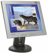 Samsung SyncMaster 170S LCD Monitor - 17