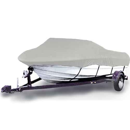 Boat Cover 12-14' High Quality Oxford Covers + Free Storage Bag