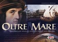 Oltre Mare - Merchant of Venice