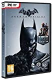 BATMAN ARKHAM ORIGINS LEGENDARY EDITION (PC)
