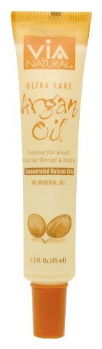VIA Natural Ultra Care Argan Oil Concentrated