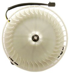 TYC 700070 Dodge/Plymouth/Chrysler Replacement Front Blower Assembly by TYC