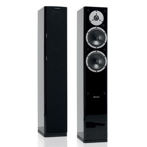 Dynaudio Xeo 5 Wireless Loudspeaker - High Gloss Black Black Friday & Cyber Monday 2014