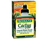 Schultz 2-7-7 Cactus Plus Liquid Plant Food 4 fl.oz