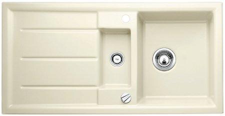 keramiksp le targa 60 von villeroy boch in wei sp len. Black Bedroom Furniture Sets. Home Design Ideas