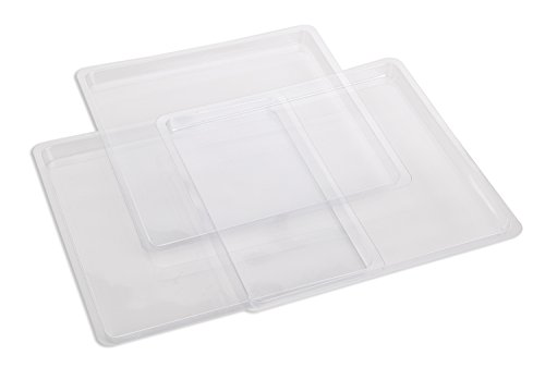 Melissa & Doug Mixing Trays (3-Pack)