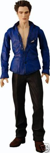 Picture of NECA Twilight New Moon