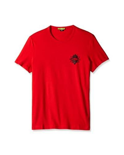 Versace Jeans Men's Logo Graphic T-Shirt