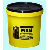 Msm Powder, Size: 20 Pound (Catalog Category: Equine Supplements:Supplements)