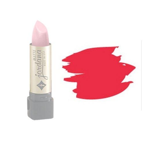JORDANA Matte Lipstick - Matte Red