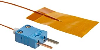 Oakton Surface Thermocouple Probe