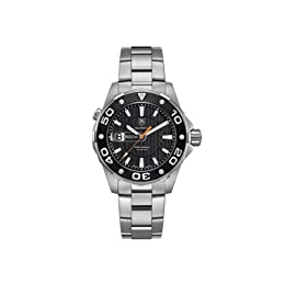 TAG Heuer Men s WAJ1110 BA0870 Aquaracer Watch