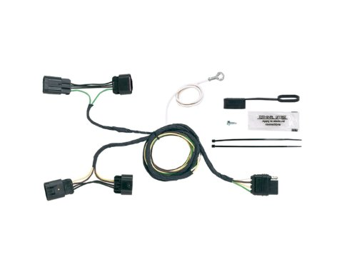 Hopkins 11141275 Plug-In Simple Vehicle to Trailer Wiring Kit (2015 Chevy Equinox Trailer Hitch compare prices)