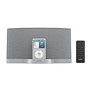 (降价)Bose博士SoundDock Series II iPod/iPhone专用底座音响$224