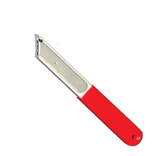 """Lightweight Aluminum Windshield Cutting Knife - 9"""""""