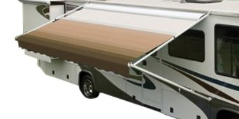 Dometic 821BS21.000B Elite 9000 Plus Patio Awning
