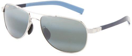 maui-jim-guardrails-327-17-polarized-aviator-sunglassessilver-frame-neutral-grey-lensone-size