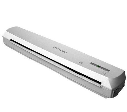 Iris USOA447 IRIScan Express 2 Portable Scanner