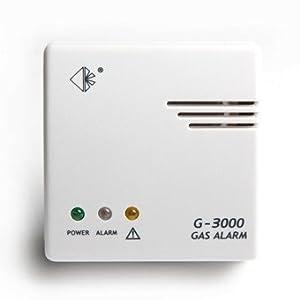 2x Gasmelder Gasalarm G / CC3000 220 Volt & 12 Volt  Paketpreis  BaumarktKundenbewertung und Beschreibung