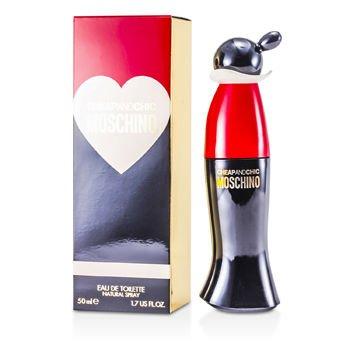 Fragrance For Women - Moschino - Cheap & Chic Eau De