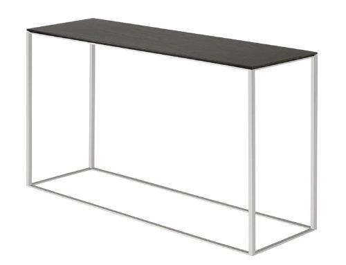 Cheap Minimalista Console Table in Walnut by Blu Dot (B0076ZT8UK)