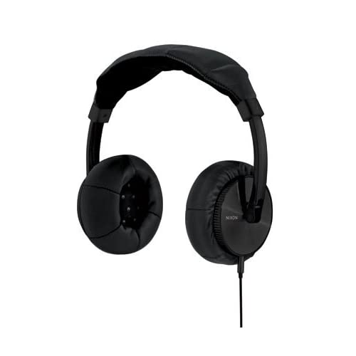 Nixon Master Blaster blackの写真01。おしゃれなヘッドホンをおすすめ-HEADMAN(ヘッドマン)-
