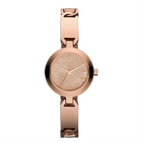DKNY 3-Hand Stainless Steel Women's watch #NY8615