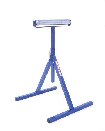 Trojan RS-15 Adjustable 24-Inch to 40-Inch Multi-Directional Pedestal Roller Stand with 15-Inch Roller (40 Inch Pedestal Stand compare prices)