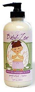 """Baby Zen Green Tea Conditioner & Detangler (Tearless) """"Girl"""" front-973430"""