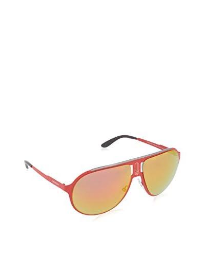 Carrera Occhiali da sole CHAMPION/MT UW9EB_9EB-61 Rosso