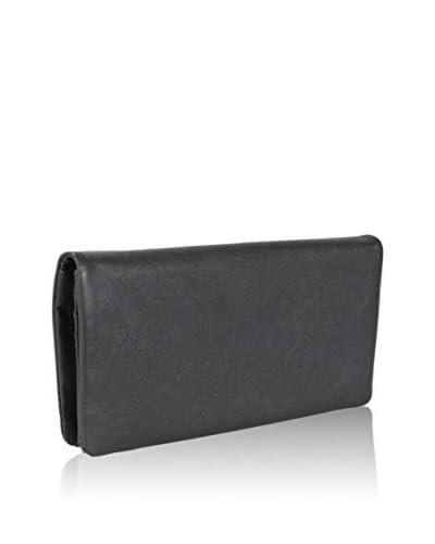 Nava Design Portafoglio N_Leather [Nero]