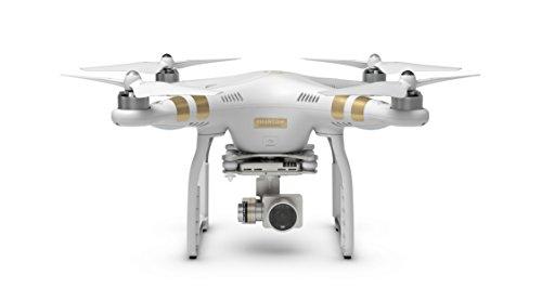 DJI Phantom 3 Professional Quadcopter 4K UHD Video Camera Drone