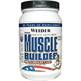 31Km8oY%2BPUL. SL160  Weider dynamic muscle builder, chocolate powdered drink mix   1.19 lb