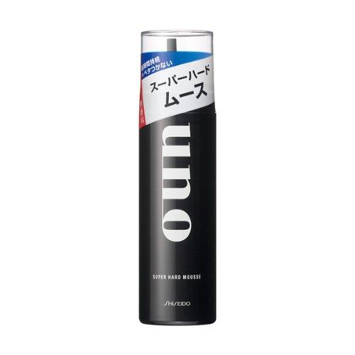 ウーノ スーパーハードムースNB L 180g