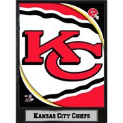 Kansas City Chiefs Photo Plaque, 9x12-NFL by NFL