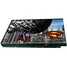 Superman Returns Nintendo DS Skin