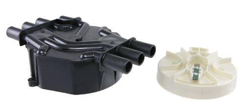 Wells DR2030 Distributor Cap and Rotor Kit 1997 Gmc k1500 Distributor