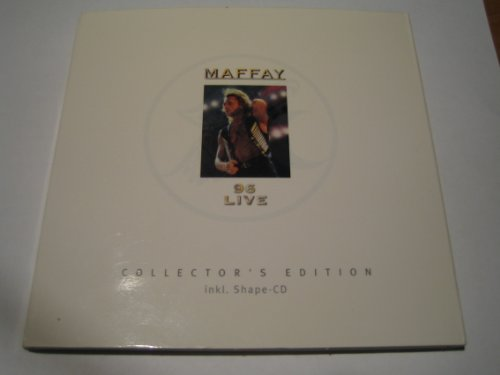 Peter Maffay - 96 Live (Disc 1) - Zortam Music