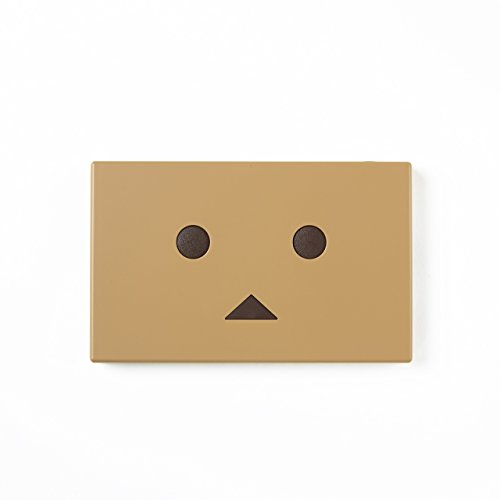 cheero Power Plus DANBOARD version -plate- 4200mAh 超薄型 モバイルバッテリー