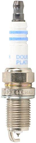 Bosch (8100) Fr8Dpp33X Original Equipment Fine Wire Double Platinum Spark Plug, (Pack Of 1)