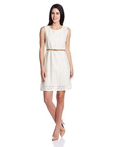 Lee-Cooper-Womens-Cotton-Shift-Dress