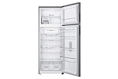 Samsung RT50H5809SL Frost-free Double-door Refrigerator (496 Ltrs, 3 Star Rating, Easy Clean Steel)