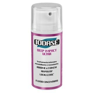 IODASE - DEEP IMPACT ULTRA FLUIDO CONCENTRATO 100 ML