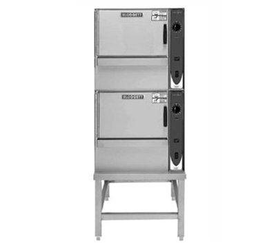 Blodgett (2) 3E-Sbc 2083 Double Convection Steamer W/ Stand, Boiler-Free, 208/3 V, Each