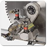 Diamond Products 14375 NA Hydrostress Hydrostress DZ-2S Wall Saw System with PPH20 Power Pack 14375