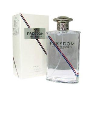 Freedom Profumo Uomo di Tommy Hilfiger - 100 ml Eau de Toilette Spray (nuova versione)
