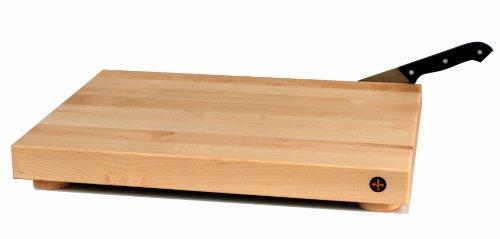 Kuk Haven Butcher Block Cutting Board